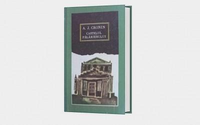 """Recenzie """"Castelul pălărierului"""" de Archibald Joseph Cronin"""