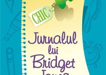 """Recenzie """"Jurnalul lui Bridget Jones"""" de Helen Fielding"""