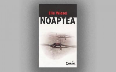 """Recenzie """"Noaptea"""", de Elie Wiesel"""