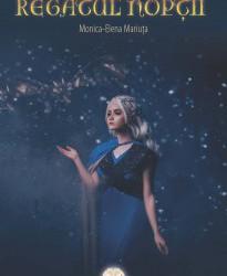 """Interviu cu Monica Elena Măriuța, autoarea cărții """"Regatul Nopții"""""""
