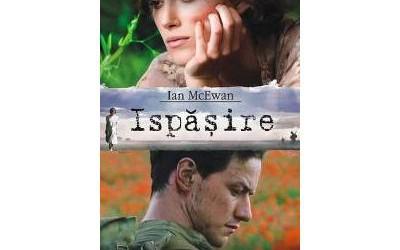 """Recenzie """"Ispășire"""", de Ian McEwan"""