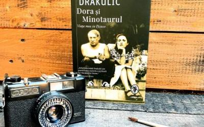 "Recenzie ""Dora și Minotaurul"" de Slavenka Drakulić"