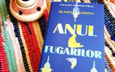 """Recenzie """"Anul fugarilor"""" de Sunjeev Sahota"""