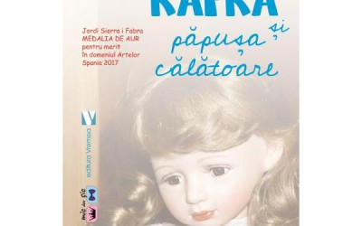 """""""Kafka și păpușa călătoare"""", de Jordi Sierra i Fabra"""