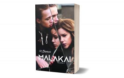 "Recenzie ""Malakai I"" de A. Stephanie"