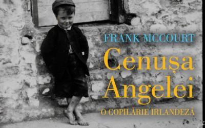 "Recenzie ""Cenușa Angelei"", de Frank McCourt"