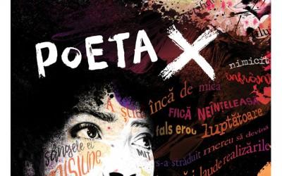 "Recenzie ""Poeta X"" de Elizabeth Acevedo"