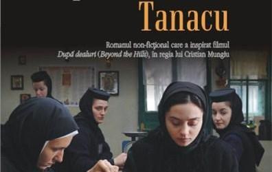 "Recenzie ""Spovedanie la Tanacu"" de Tatiana Niculescu Bran"