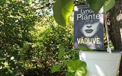 """Recenzie """"Văduve"""" de Lynda La Plante"""