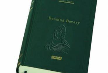 "Recenzie ""Doamna Bovary"", de Gustave Flaubert"