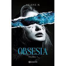 """Recenzie """"Obsesia"""" de Helene N."""
