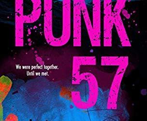 "Recenzie ""Punk 57"" de Penelope Douglas"